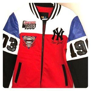 MLB NY Yankees Bomber
